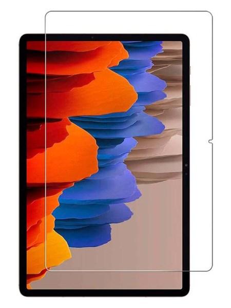 Folie din sticla securizata pentru Samsung Galaxy Tab S7+