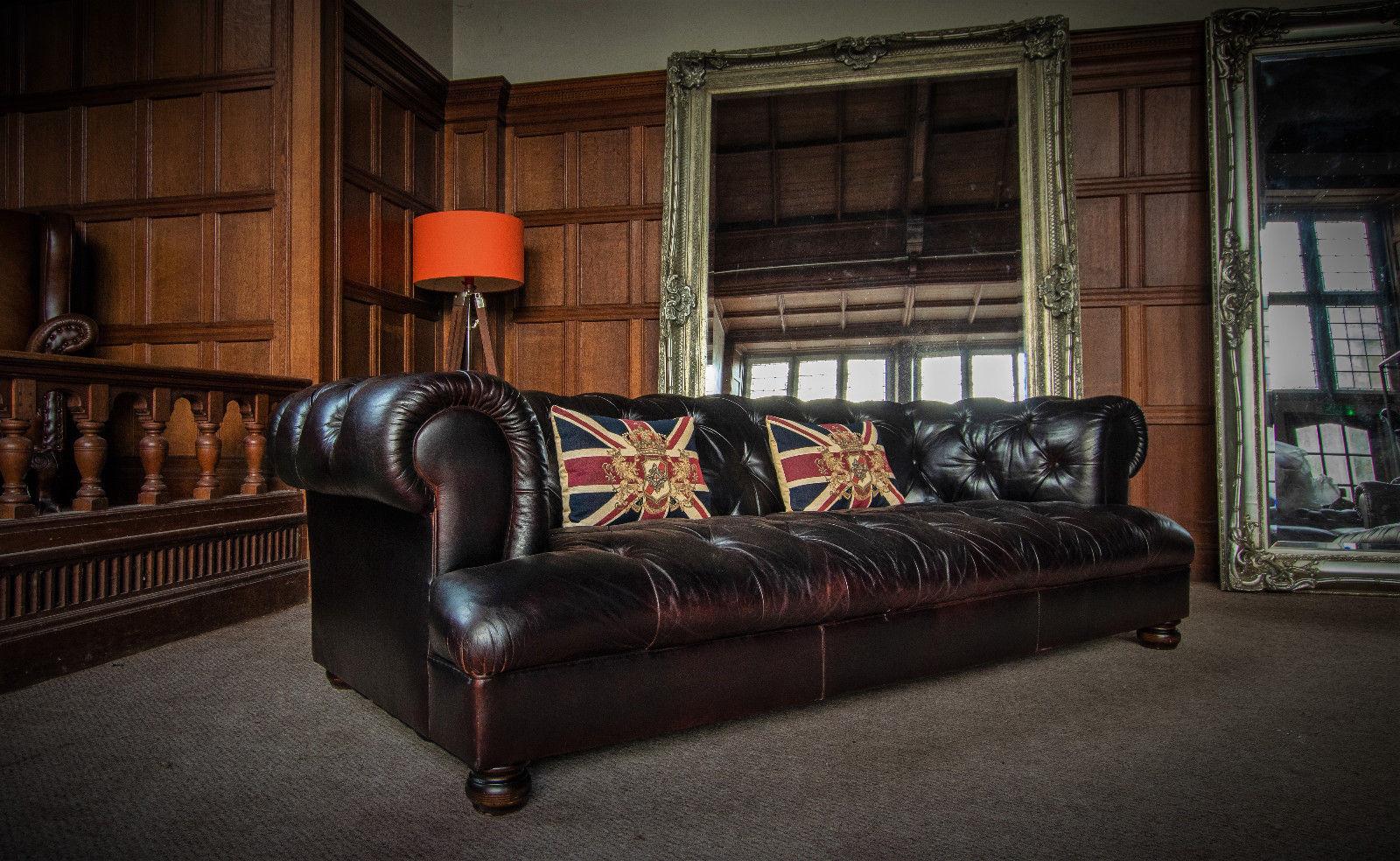 drummond grand leather sofa get rid of old birmingham f50 1153 tetrad john lewis brown
