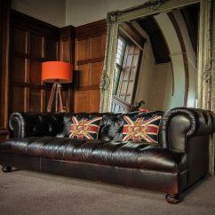 Drummond Grand Leather Sofa Set Below 5000 In Hyderabad F50 1153 Tetrad John Lewis Brown