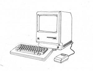 Porcuprints » Mac Plus Project