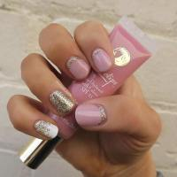 55 Super Easy Nail Designs  Page 10  Foliver blog
