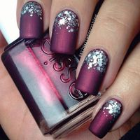35 Cool Nail Designs to Try This Fall  Page 19  Foliver blog