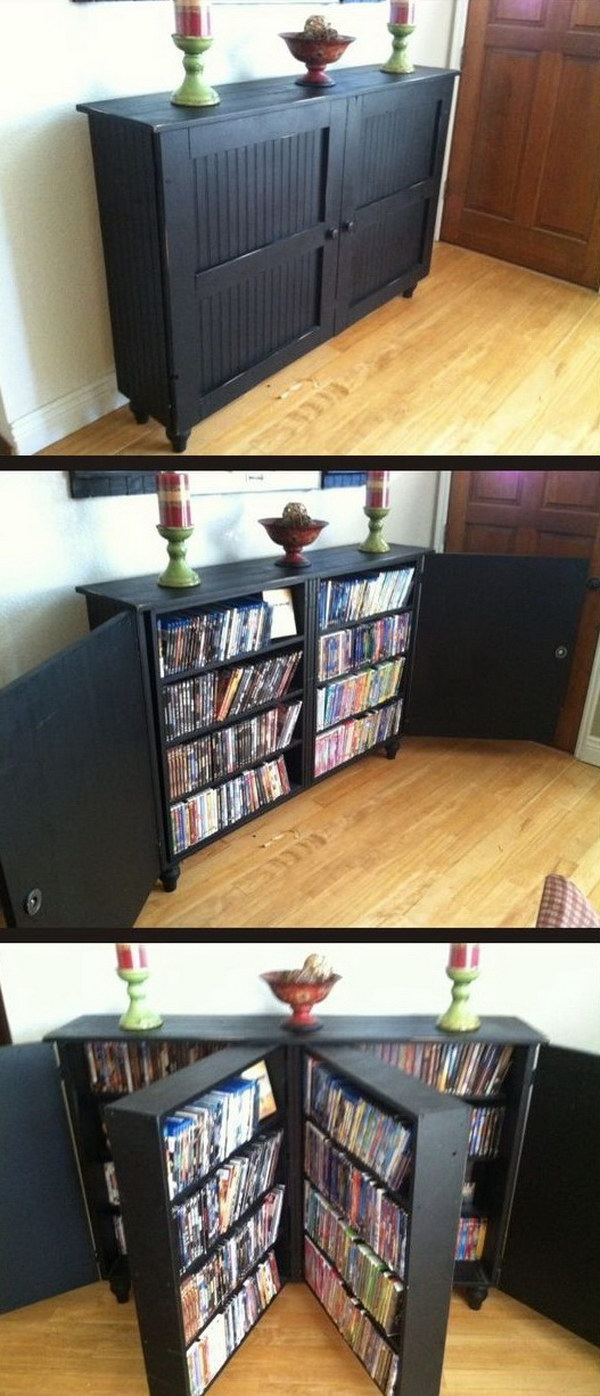 25 Creative Hidden Storage Ideas For Small Spaces  Page
