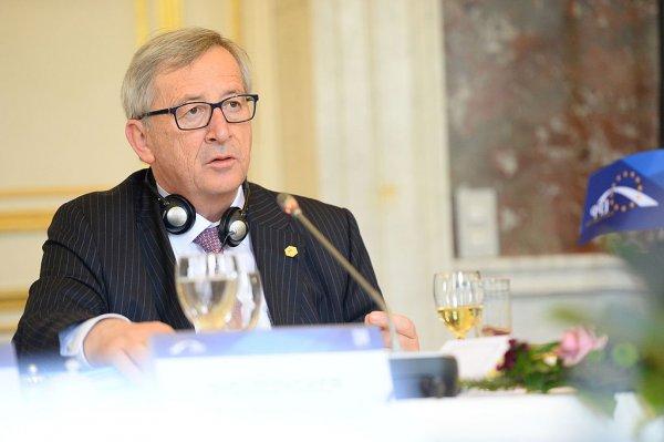 Junckers Hvidbog Om EU's Fremtid Løser Ingen Problemer
