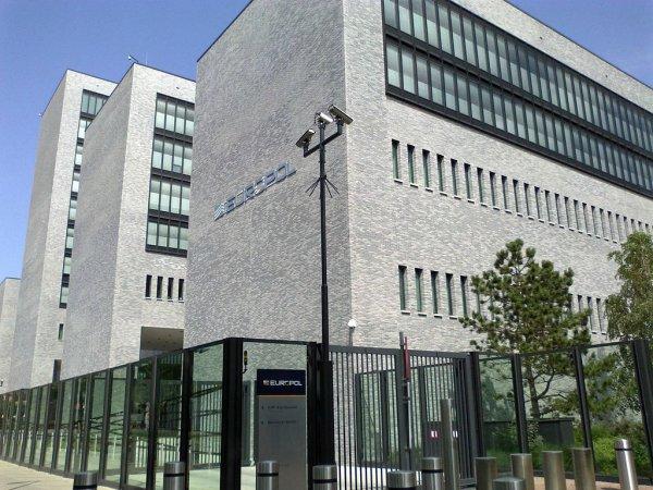 EU Indgår Europol-aftale Med Kina