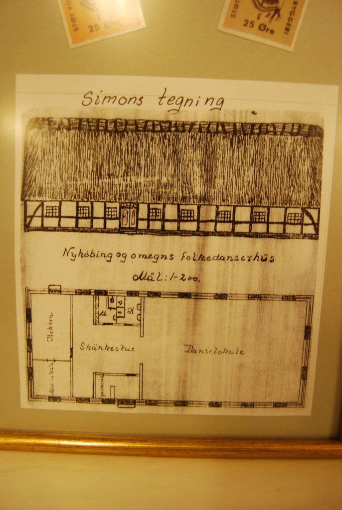 Husets historie