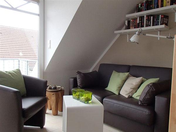 Wohnung Charlottenburg mit WLAN