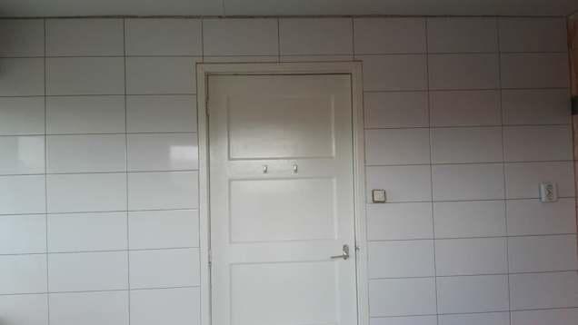 Betegeling badkamer