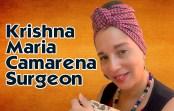 Krishna María Camarena Surgeon