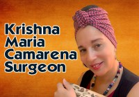 Krishna María Camarena Surgeon