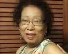 Sandra Fowler escritora y poetisa colonense.