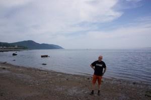christian-on-beach