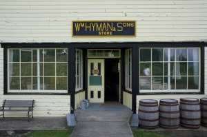 hymans-store