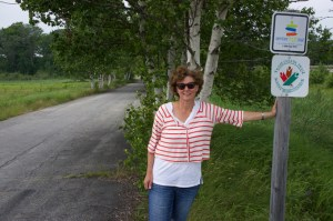 julie-trans-canada-trail