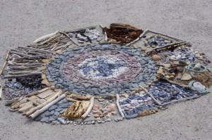 shell-stone-circle