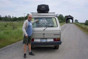 van-at-covered-bridge