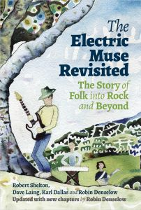 The Electric Muse Revisted book cover