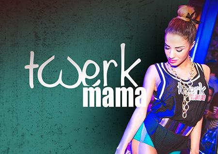 twerk_mama - otel varieté