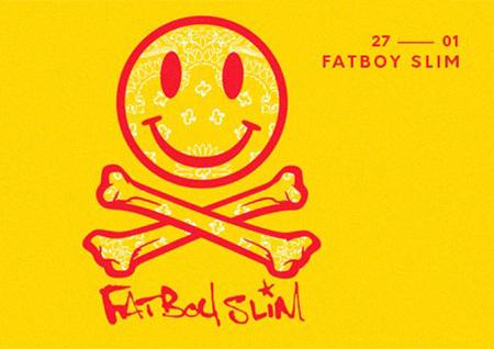 fatboy slim - tenax