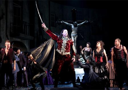 faust - teatro dell'opera firenze