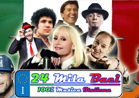 24mila baci - viper theatre