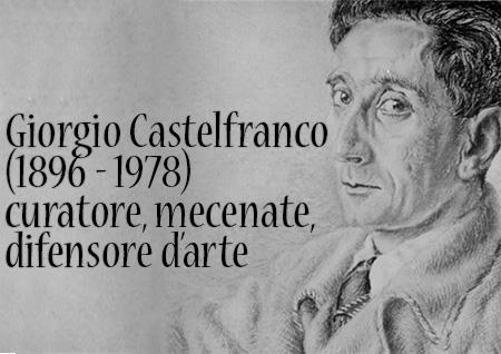 giorgio castelfranco - uffizi firenze