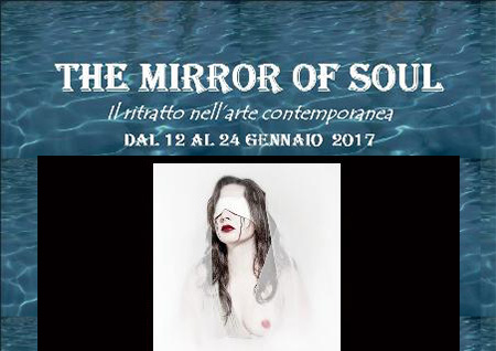 the mirror of soul - simultanea firenze