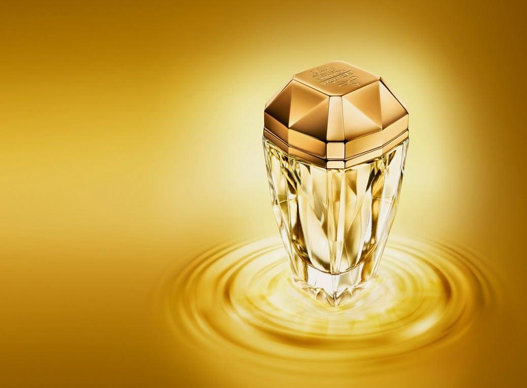 eau my gold opinione