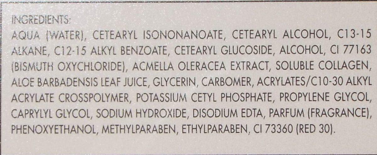 correct rughe clinians crema inci