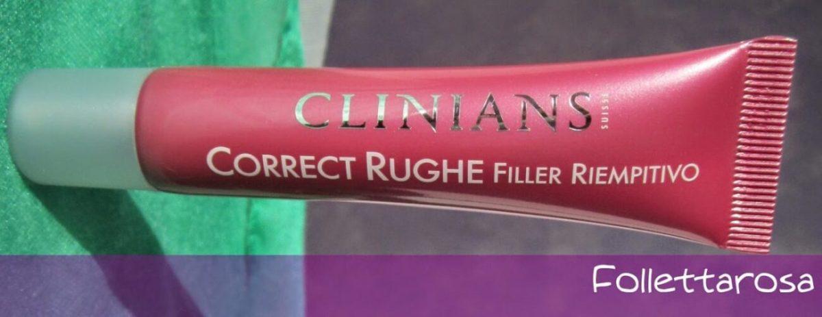 correct rughe clinians siero