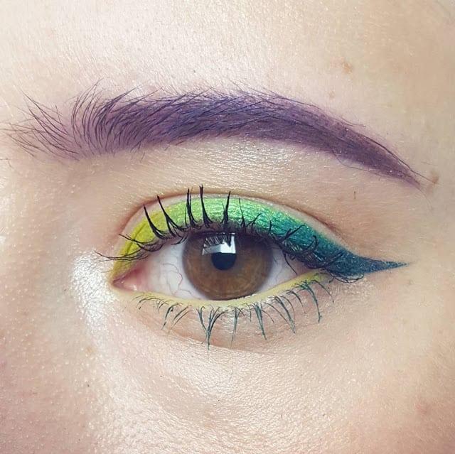 rainbow-eyeliner