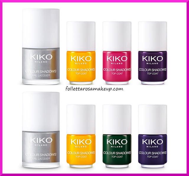 set-smalti-kiko-beauty-games