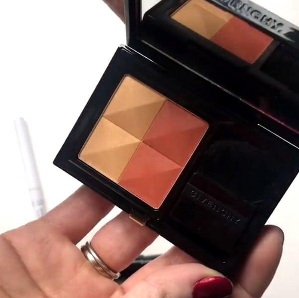 Givenchy-African-Light-Prisme-Blush-Bronzer