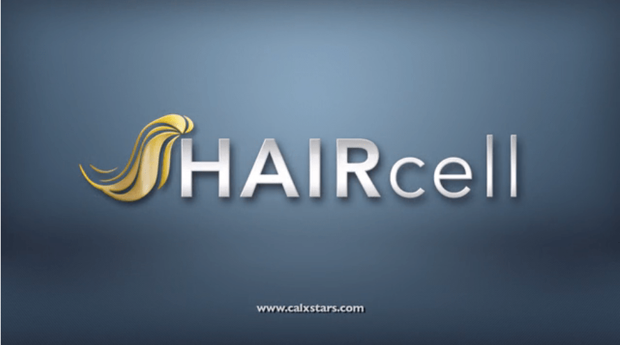 HairCell