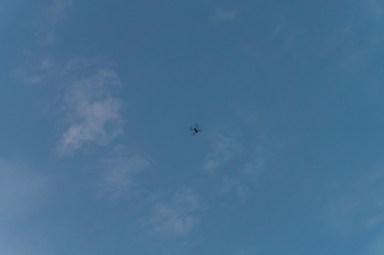 drone luft