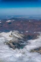 Nevados Hunadoy mit Laguna Paron 2