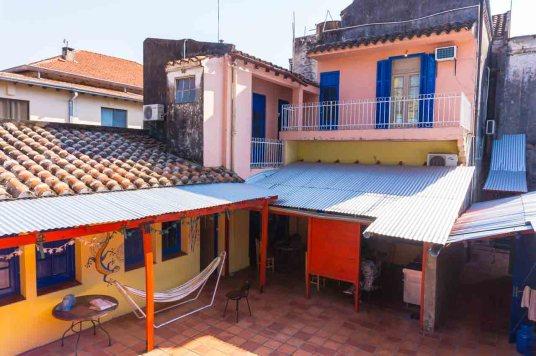 asuncion hostel 1