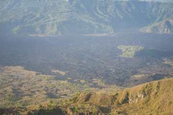 batur lava 2