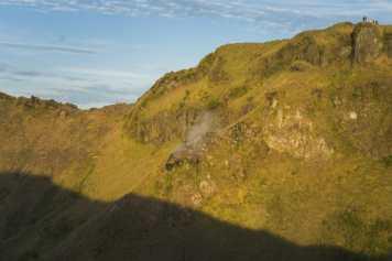 batur magma