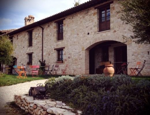 Reiseblog Weekendtrip Umbrien Assisi