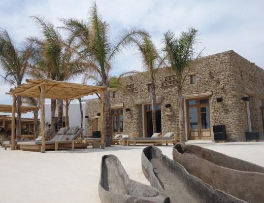 scorpios beachclub mykonos