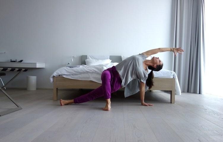 yoga lanserhof tegernsee