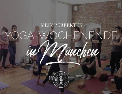 Yogawochenende München