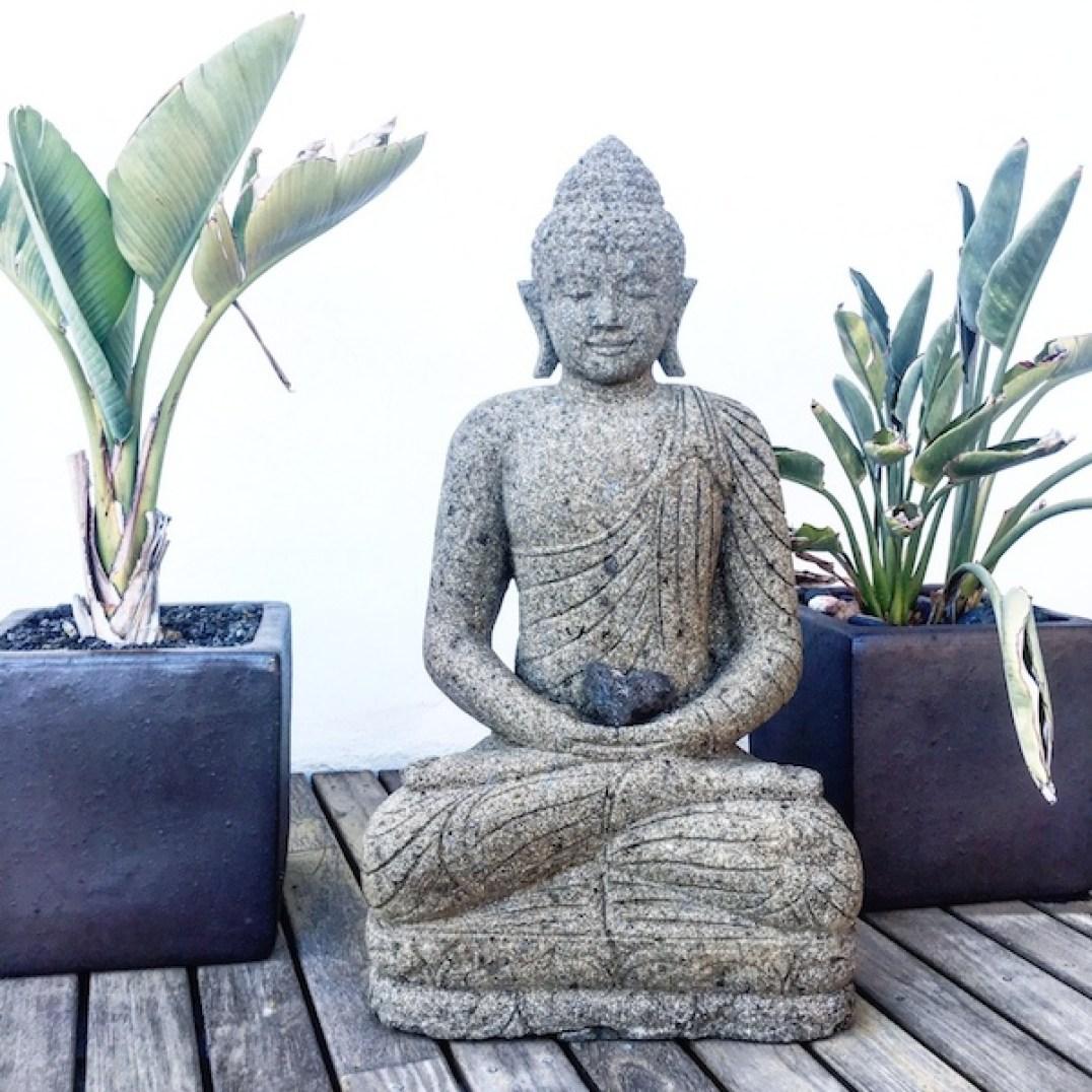 buddha yogaretreat kanaren