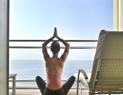 meditation yogakreuzfahrt