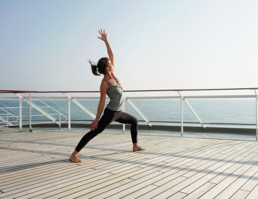 Yoga-Jeanette-Kreuzfahrt-MS-Europa2