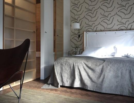 designhotel cortiina suite