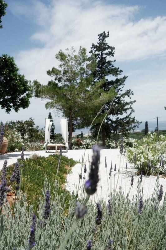 Lavendel-Garten-Villa-Zoe-Kreta