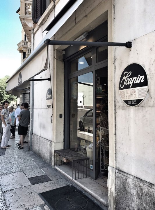 Scapin-Tipp-Verona