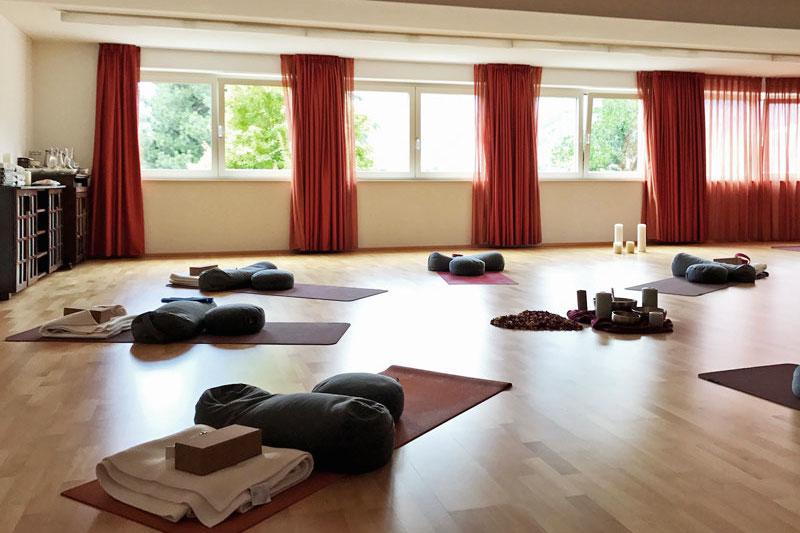 Yogaraum-Hotel-Hohenwart
